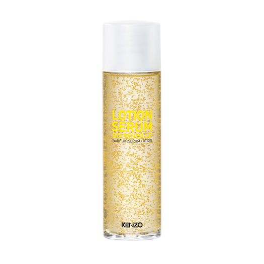 KENZOKI GINGER WAKE-UP SERUM-LOTION
